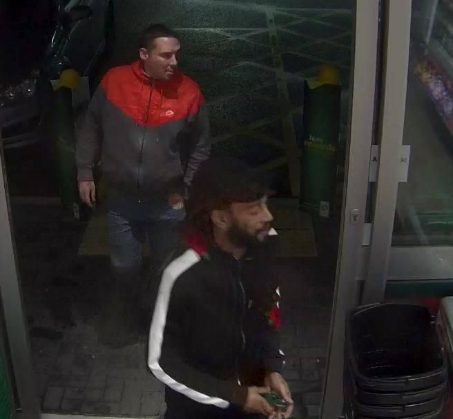 Police hunt vintage Champagne thieves after garage raid