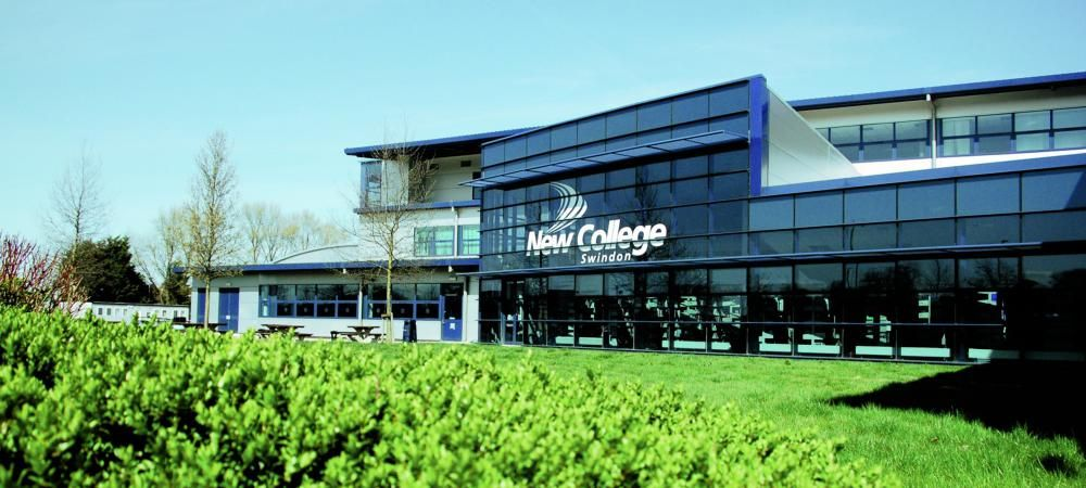 New College enters virtual world for May Open Event