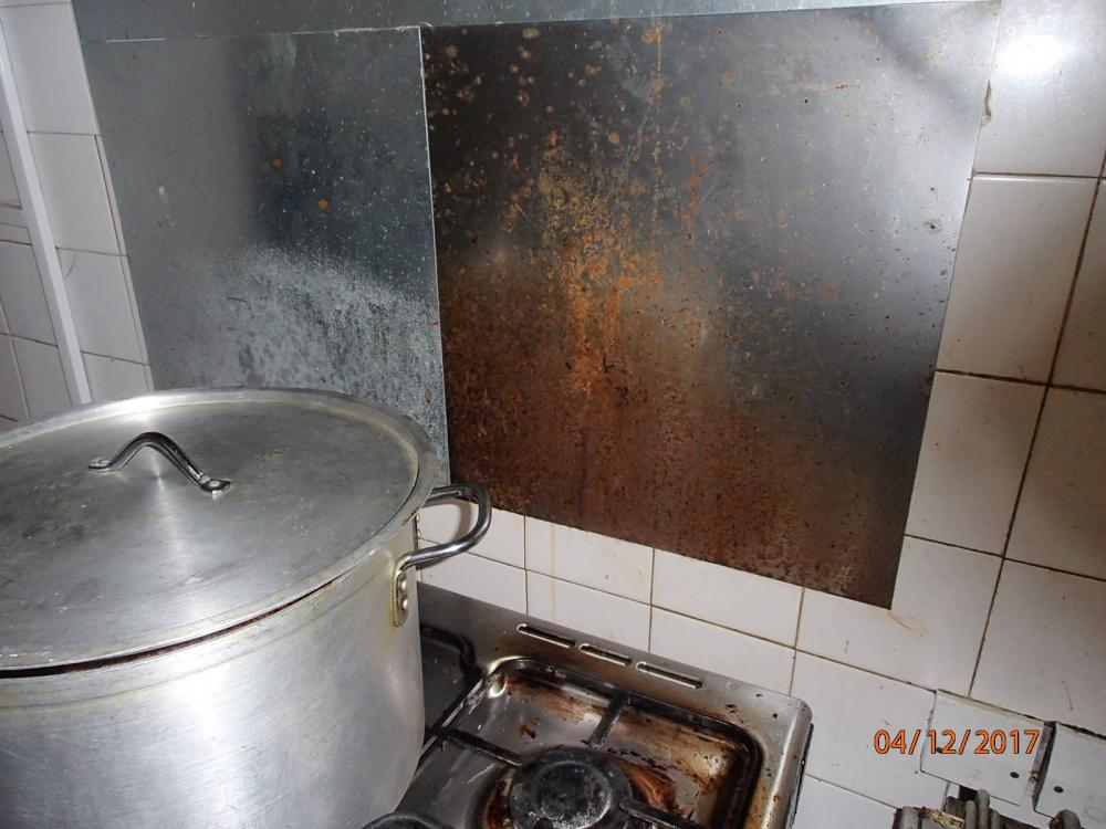 Queens Tap prosecuted for food hygiene offences that could have created serious health risks for customers