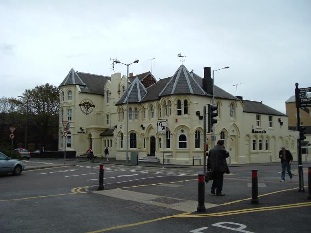 Closure order granted for Swindon hotel