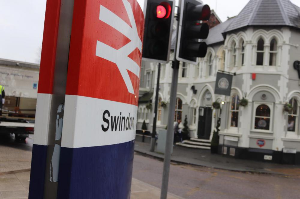Council seeks views on Station Road upgrade