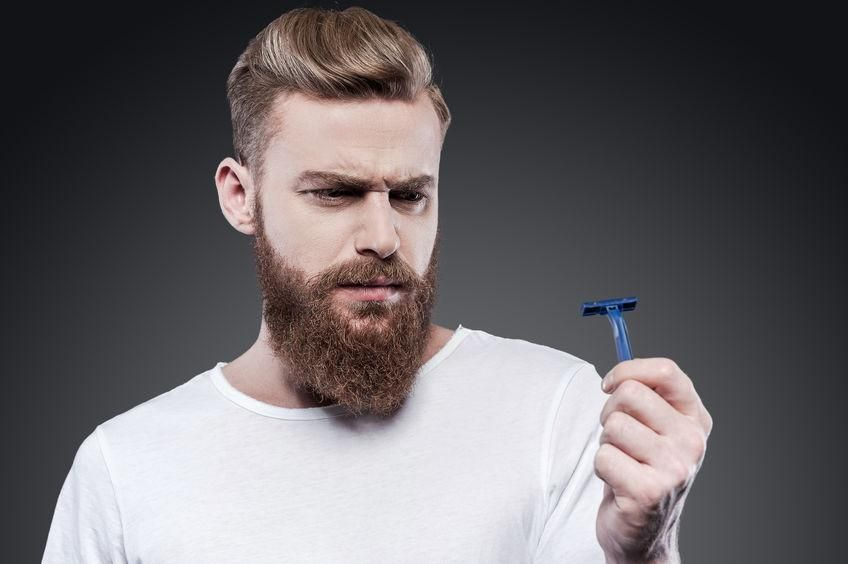 How to choose beard style for your face