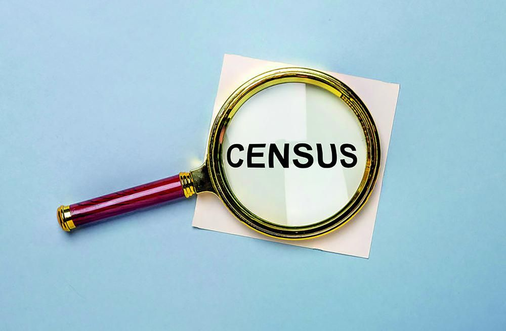 Are you prepared for the Census this month?