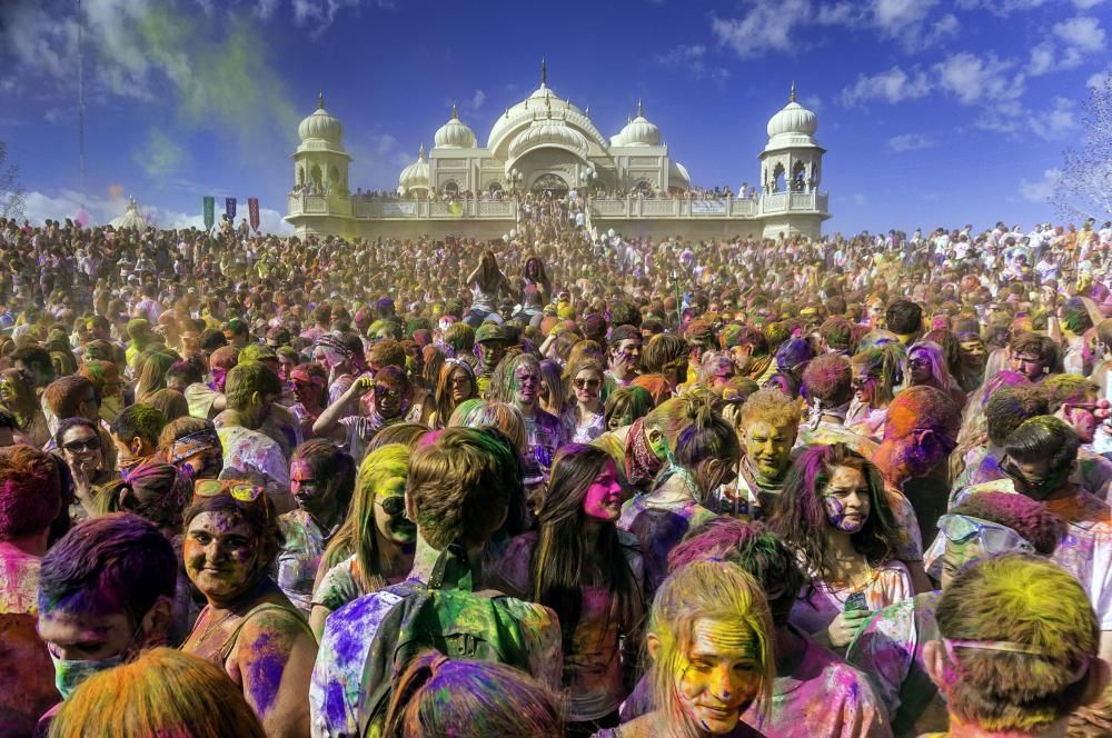 You're Finally Going to India for Holi - Helpful Tips for a Dream Trip
