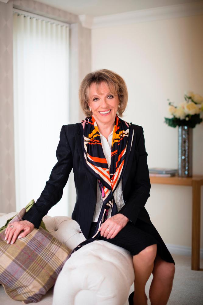 Dame Esther Rantzen launches Swindon conference
