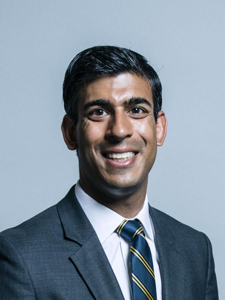 Chancellor Rishi Sunak says the mission of the scheme was protecting jobs