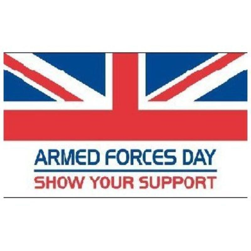 Armed Forces Day festivities to take place in Swindon in June