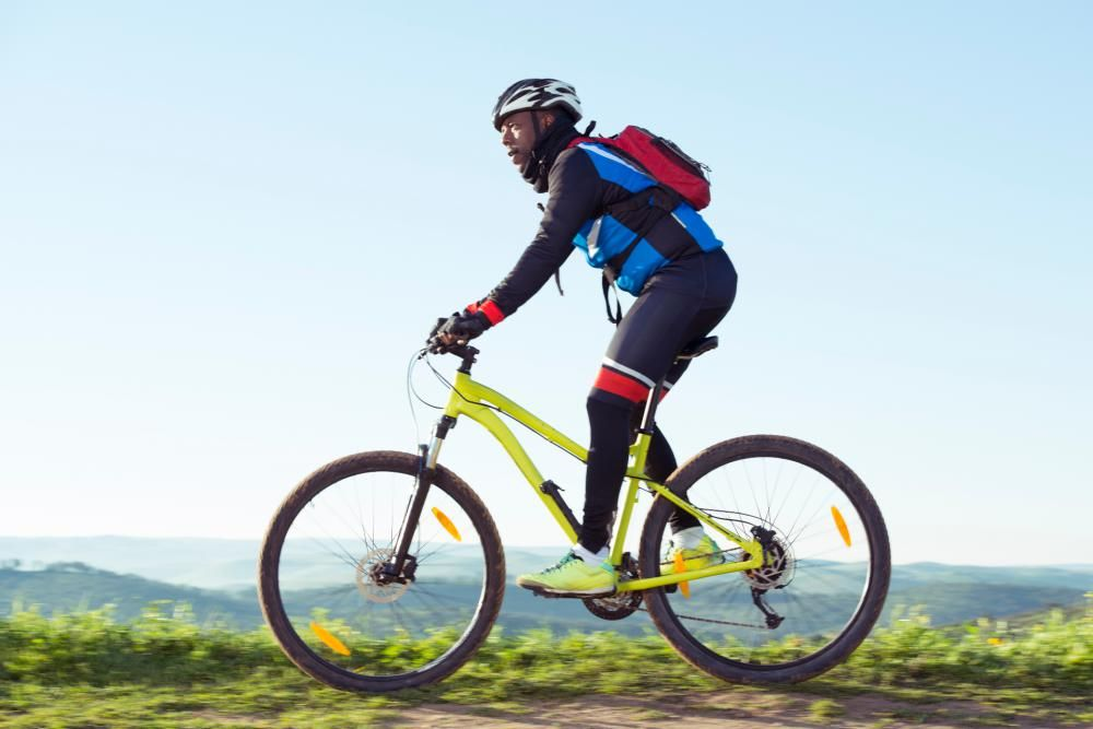 Leading charity Diabetes UK looking for people in Wiltshire to get on their bike this spring