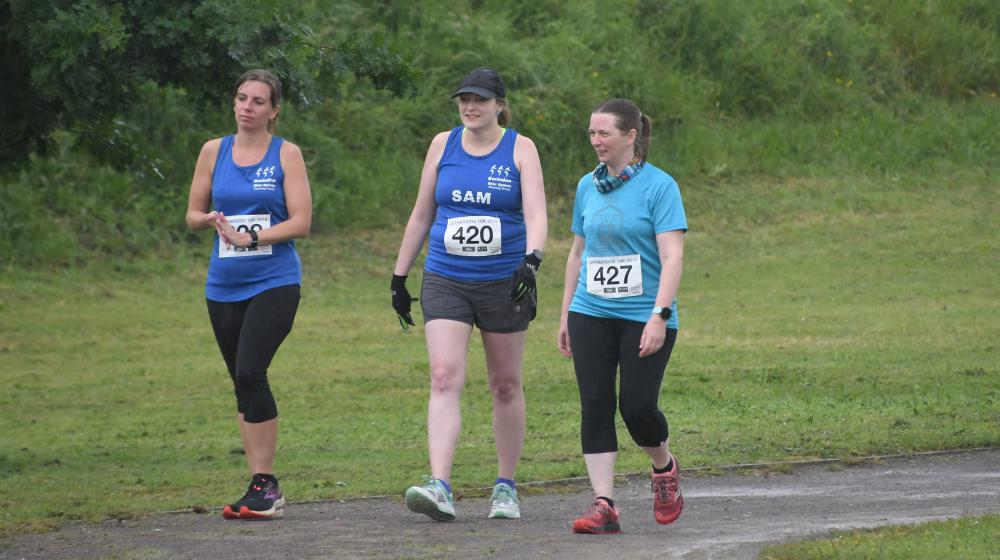 GALLERY: Were you running in the Lethbridge 10K? Find yourself in our gallery of pictures