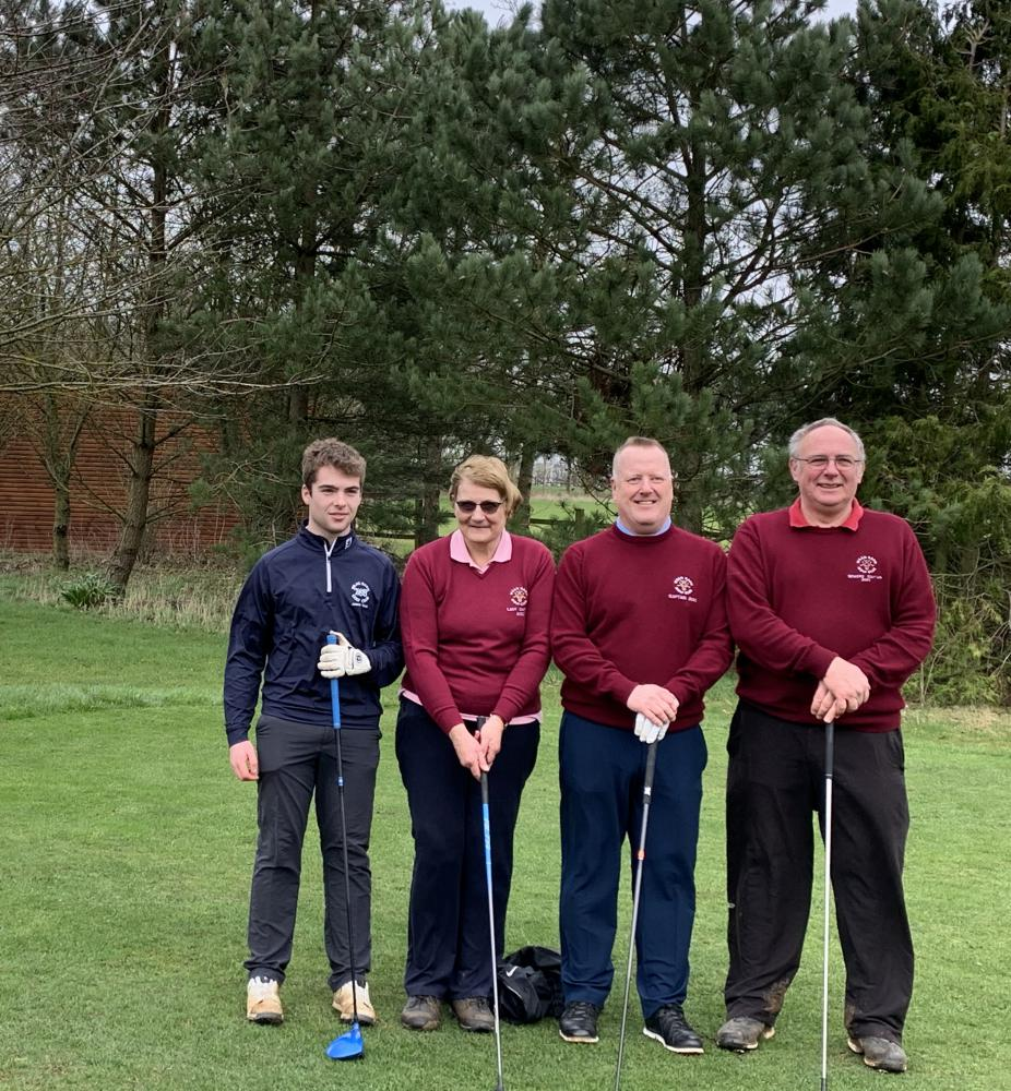 Wrag Barn Captains Drive in for 30th year