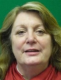 Councillor Maureen Penny outlined council commitment to social distancing