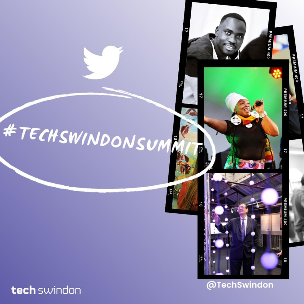 Registration for first TechSwindon summit open