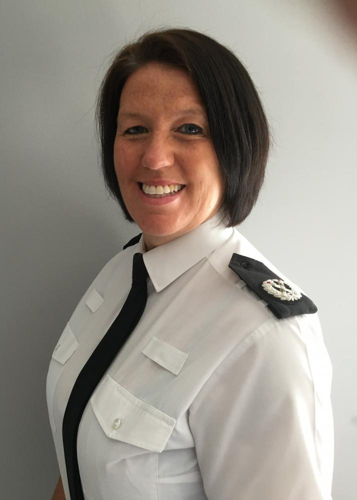 Wiltshire Police appoints new Assistant Chief Constable