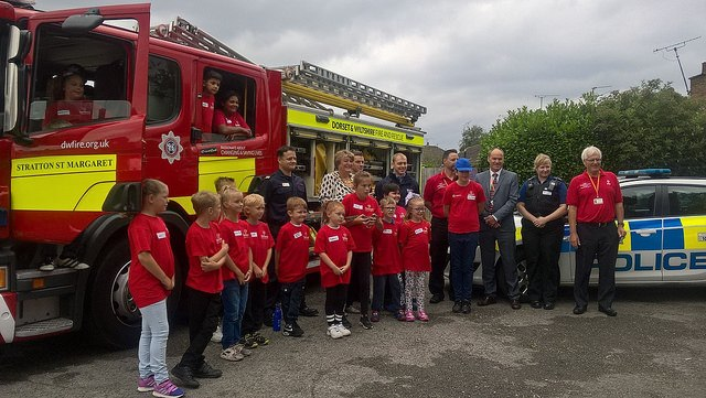 Young Wardens scheme back for summer holidays