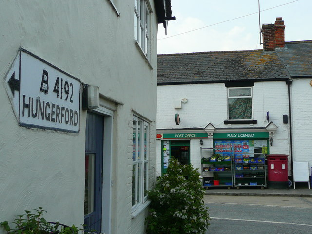 Man in court the day after armed robbery at Aldbourne Post Office