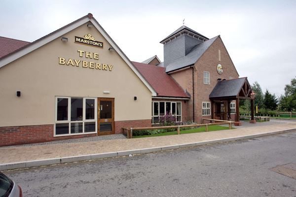 New owners of Wichelstowe's Bayberry seek local talent for family fun day