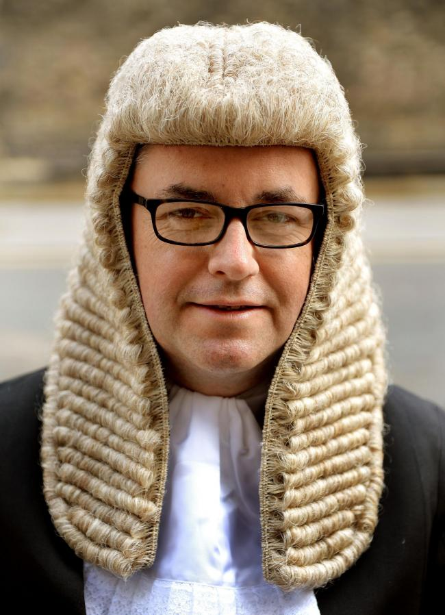 Ex police officer has rape sentence increased following Solicitor General, Robert Buckland's referral