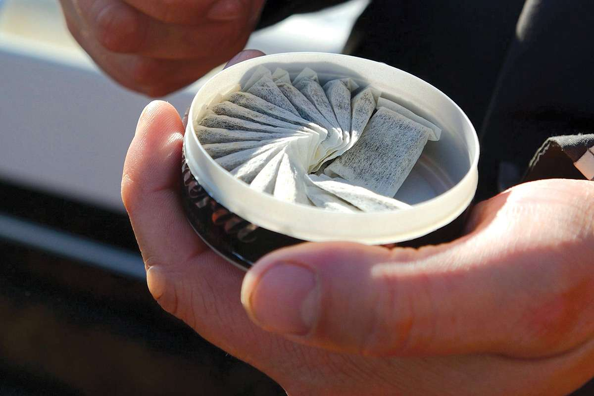 The Growing Popularity of Swedish Snus