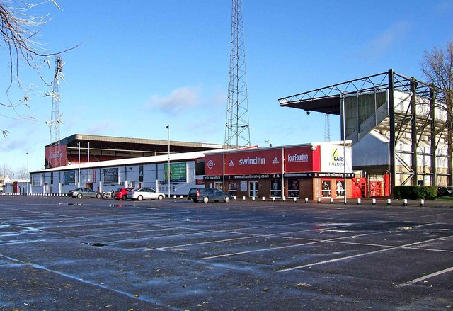 Council agrees £2.2m deal to sell County Ground to STFC and Supporters Trust