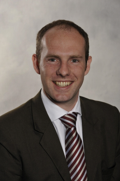 North Swindon MP Justin Tomlinson releases statement following tumultuous week in Parliament