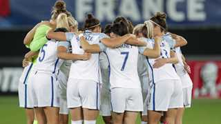 England's lionesses ready to face Spain at Swindon's County Ground