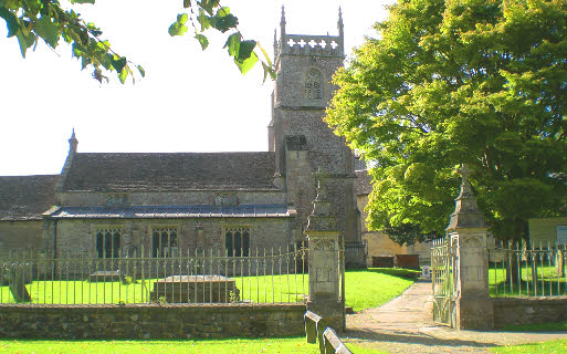 St Mary's Church in Lydiard Park to host 'Airs from the Isles' concert