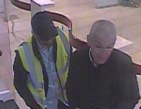 Distraction thieves targeted woman, 71, at supermarket to steal bank cards and withdraw £1,000