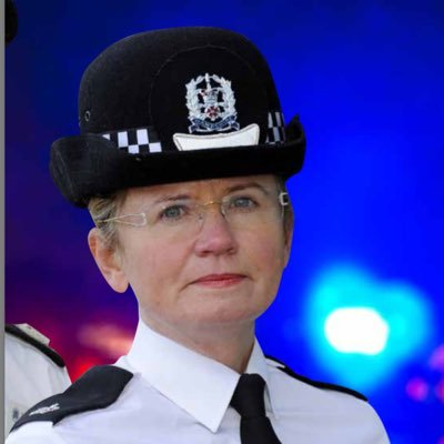 Assistant Chief Constable Maggie Blyth joins Wiltshire Police
