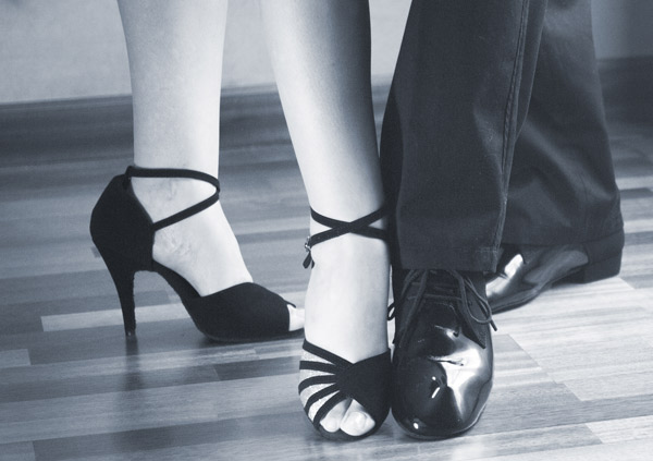 Couples invited to kick up their heels in Prospect Hospice charity dance off