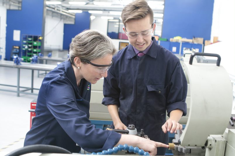UTC offers free engineering and digital technology taster sessions