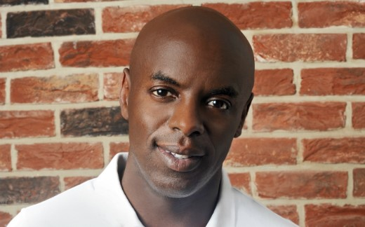 Swindon has soul: DJ royalty Trevor Nelson confirms MECA gig in 2020
