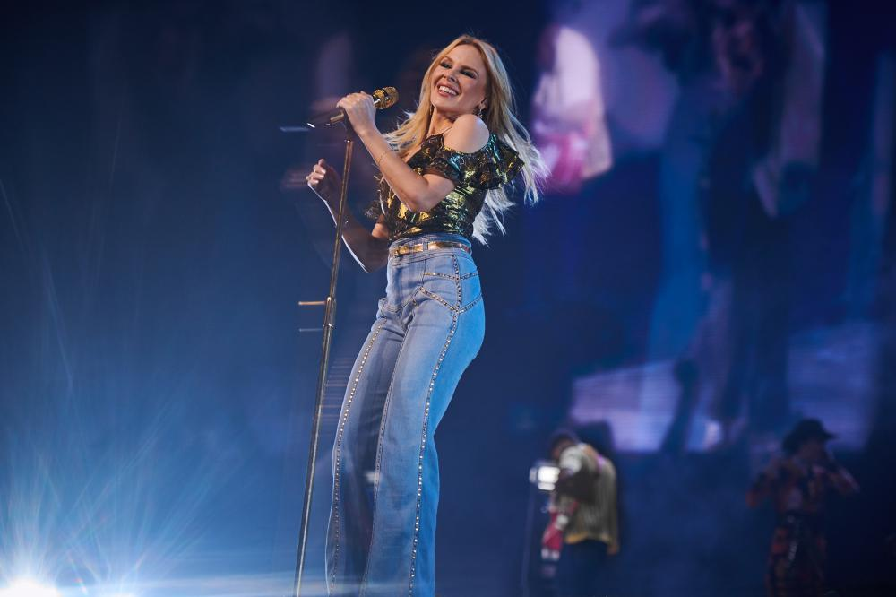 Kylie Minogue and Sophie Ellis-Bextor to perform at Blenheim Palace