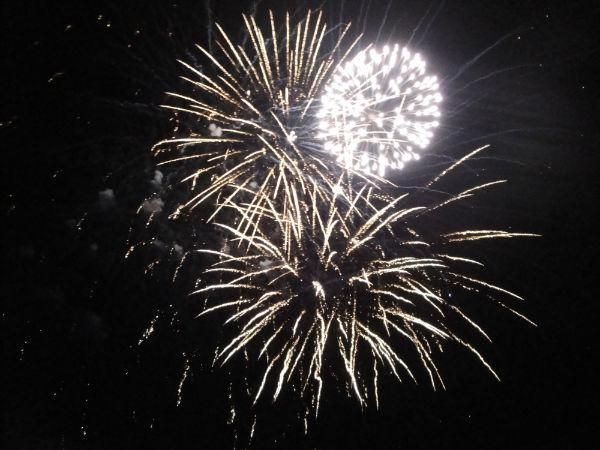 Swindon Lions prepare to light up the sky with fireworks display