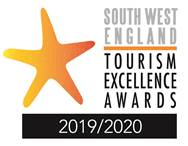 Finalists announced for South West Tourism Excellence Awards 2019/20