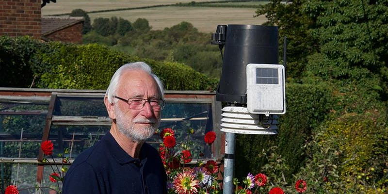 Free seminar asks Wiltshire residents 'How long does our liveable climate have?'