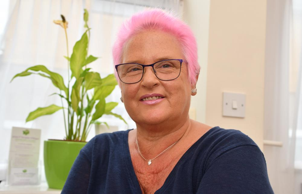 Counsellor prepares to launch Transgender People workshop across Swindon