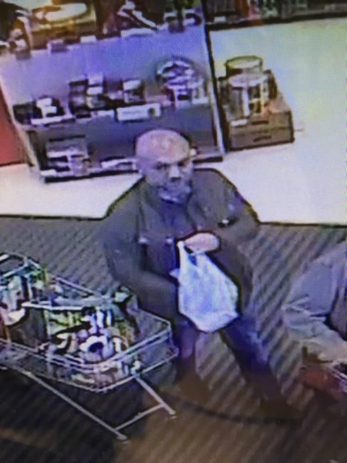 Witness appeal following purse theft in Waitrose