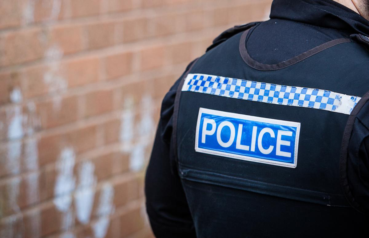 Swindon man is charged with burglary following break-in