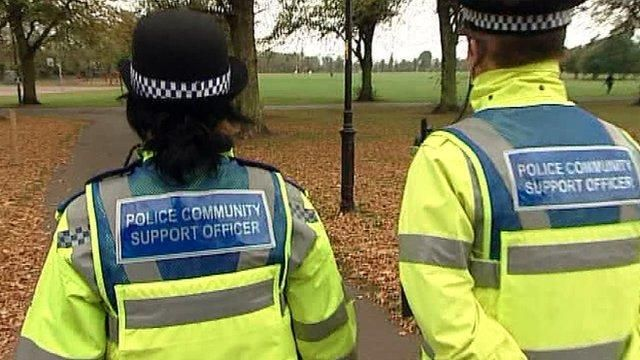 Wiltshire set to boost police officer numbers