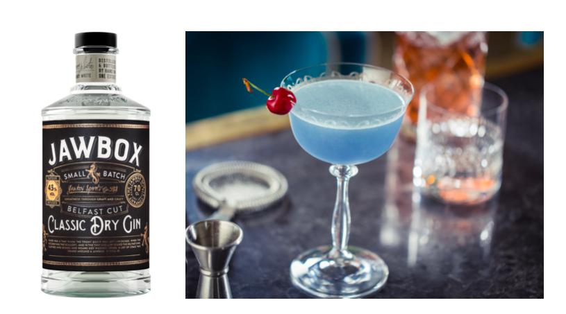 Recipe: treat yourself and your friends to a ghoulish cocktail from Jawbox Small Batch Gin