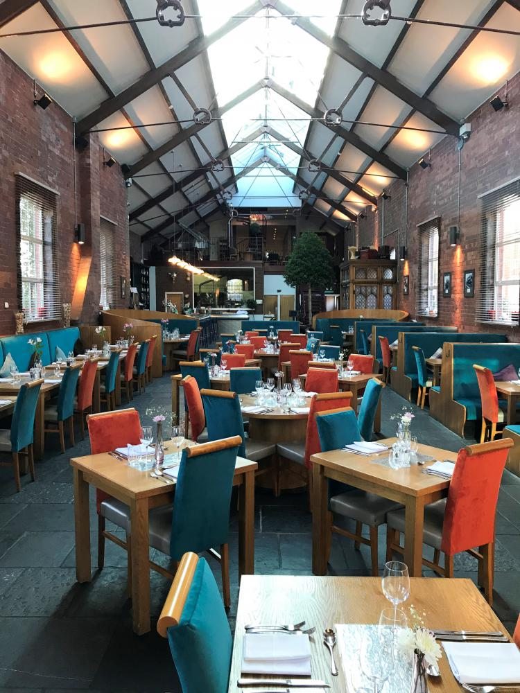 Weighbridge Brewhouse's owners upscale popular Swindon restaurant