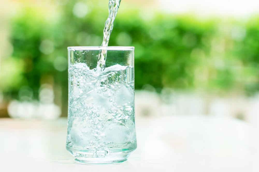 Nine out of 10 Brits are not drinking the recommended amount of water per day
