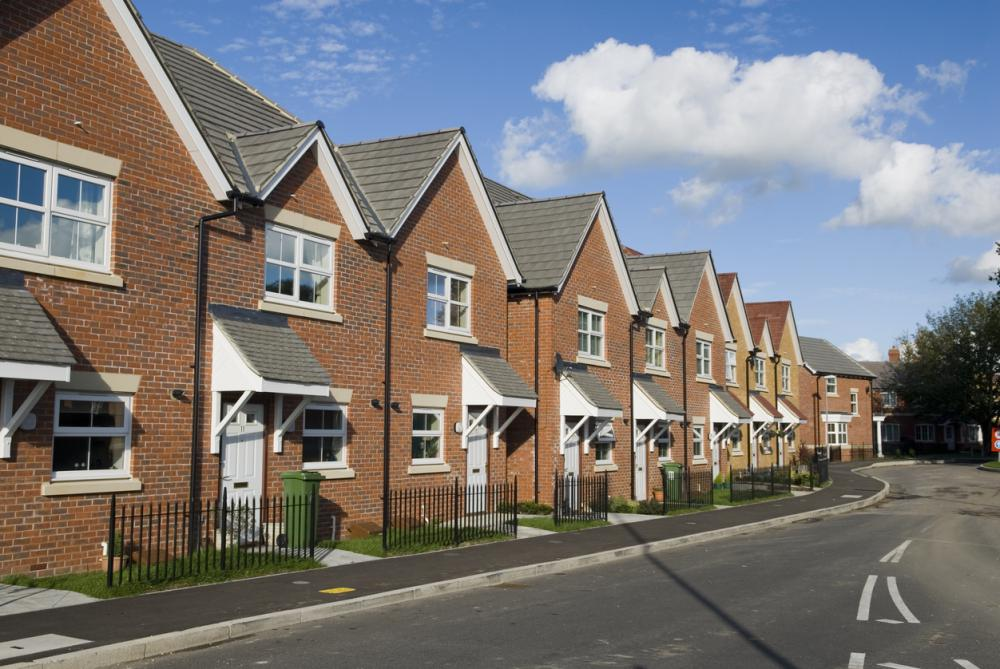 Regional housebuilder Persimmon lays out plans to deliver more homes to the local community