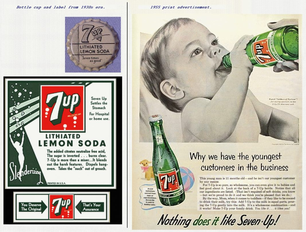 Drugs, Nazis and lies: a history of fizzy drinks