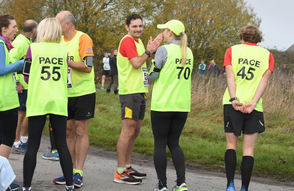 GALLERY: hundreds of runners take part in 10th Swindon 10K