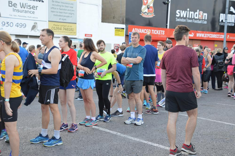 GALLERY: Can you spot anyone you know in our bumper 161 picture Swindon Half Marathon collection?
