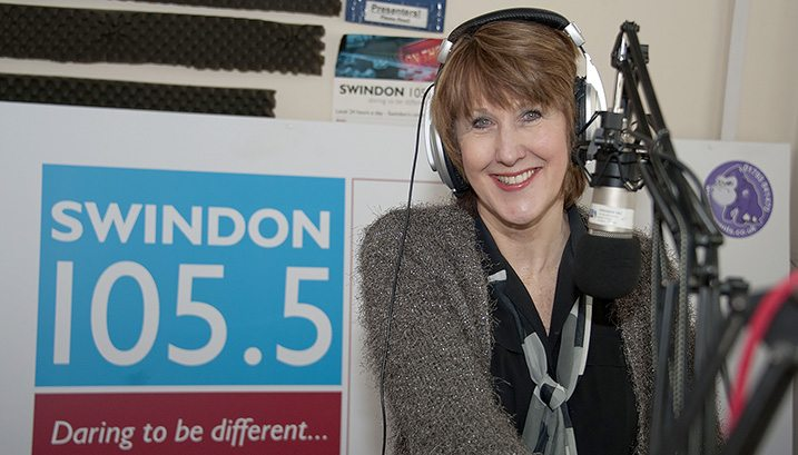The Swindon 105.5 Column by Shirley Ludford: Celebrating Swindon's community groups