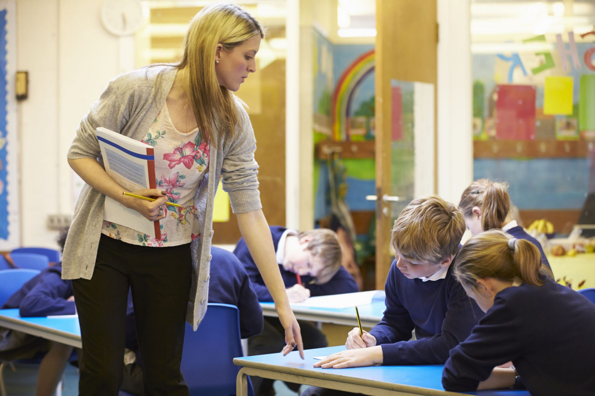 Vast majority of Swindon pupils offered place at their preferred primary school