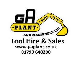 GA Plant and Machinery Hire