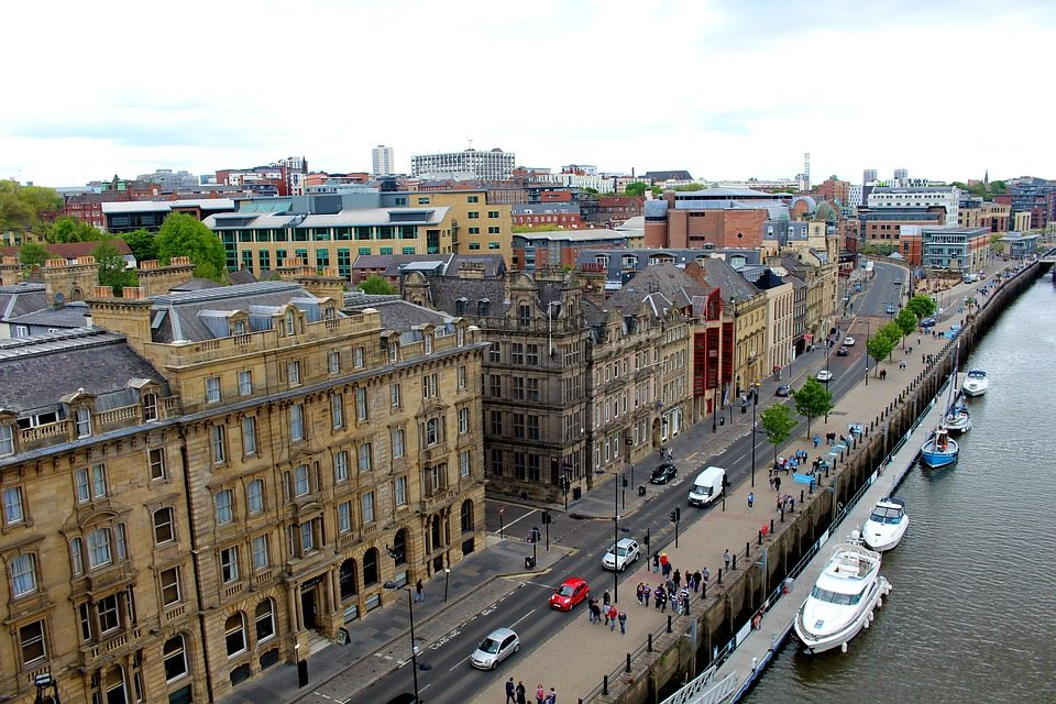 Moving to Newcastle? - Where to buy a House